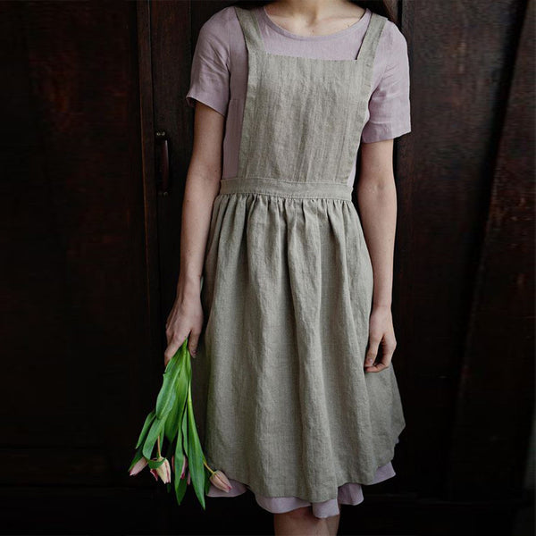 New dress for foreign trade in spring 2020