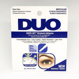 #DUO01 - Latex-Free False Eyelash Adhesive by DUO