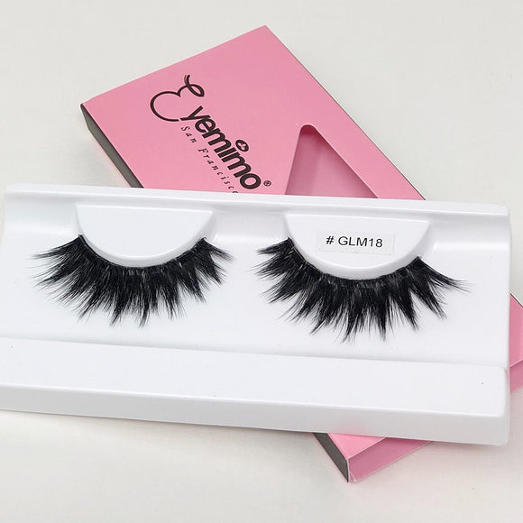 #GLM18 - EYEMIMO False Eyelashes