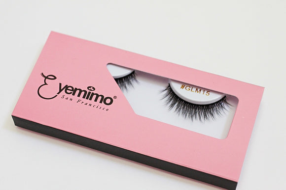#GLM15 - EYEMIMO False Eyelashes