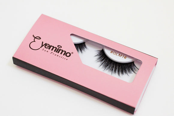 #GLM16 - EYEMIMO False Eyelashes