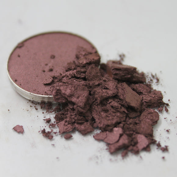 # EYS09 - EYEMIMO Eyeshadow - Plum Passion