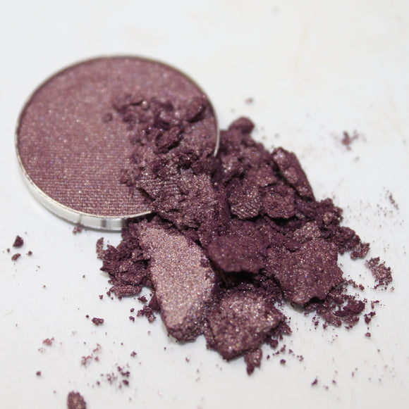 # EYS10 - EYEMIMO Eyeshadow - Purple Poison