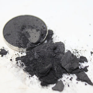 # EYS13 - EYEMIMO Eyeshadow - Jet Black