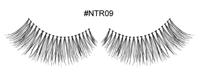#NTR09 - EYEMIMO False Eyelashes