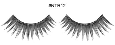 #NTR12 - EYEMIMO False Eyelashes