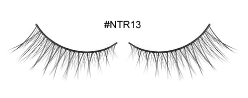 #NTR13 - EYEMIMO False Eyelashes