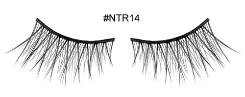 #NTR14 - EYEMIMO False Eyelashes | SAVE UP TO 50% w/ BULK PRICING