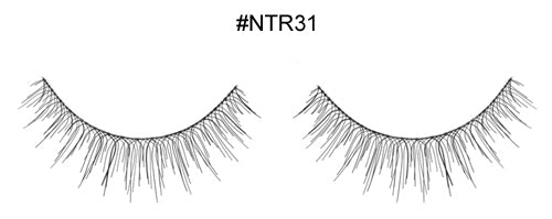 #NTR31 - EYEMIMO False Eyelashes