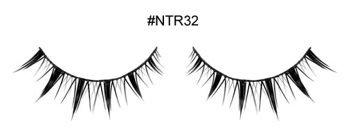 #NTR32 - EYEMIMO False Eyelashes