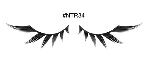 #NTR34 - EYEMIMO False Eyelashes