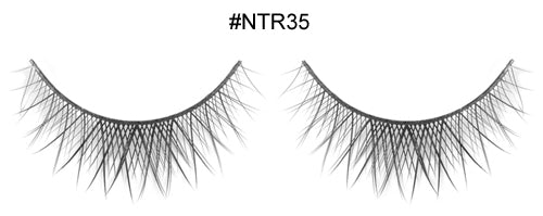 #NTR35 - EYEMIMO False Eyelashes