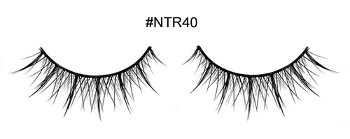 #NTR40 - EYEMIMO False Eyelashes