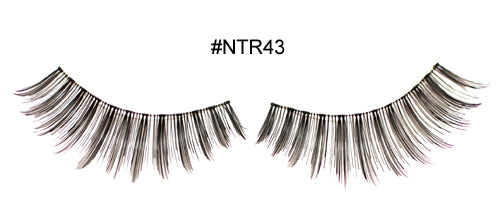 #NTR43 - EYEMIMO False Eyelashes