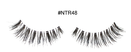 #NTR48 - EYEMIMO False Eyelashes