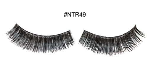 #NTR49 - EYEMIMO False Eyelashes