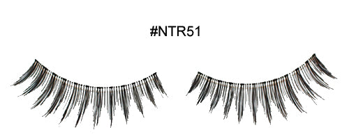 #NTR51 - EYEMIMO False Eyelashes