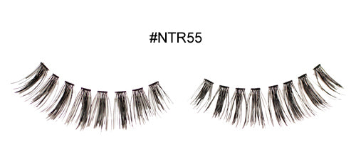 #NTR55 - EYEMIMO False Eyelashes