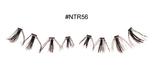 #NTR56 - EYEMIMO False Eyelashes