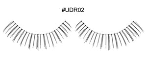 #UDR02 - EYEMIMO brand False Eyelashes