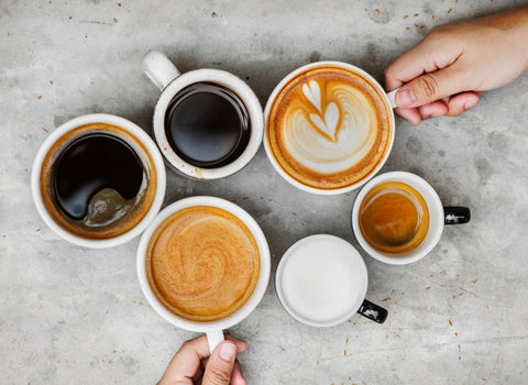 types-of-coffee-drink