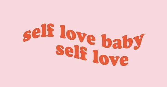 Self-Love Guide