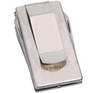 6 Function Stainless Money Clip,Cool Tools,Mad Man, by Mad Style