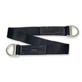 "Anchor Strap: Anchor Strap with ""D"" Rings"