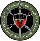 Tactical Emergency Casualty Care for BLS Providers - T.E.C.C. - BLS