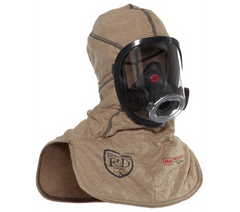 Fire-Dex H41 Interceptor™ Hood with DuPont™ Nomex® Nano Flex - Medium