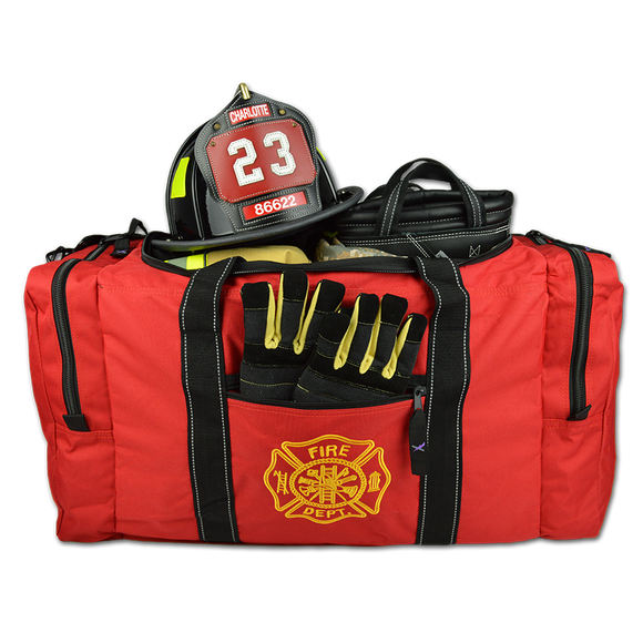 Lightning X: Value Step-In Turnout Gear Bag LXFB40