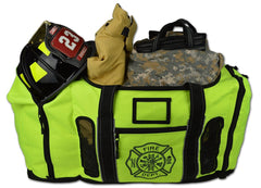 Vented Turnout Gear Bag