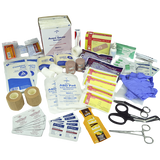 Advanced First Aid Fill Kit