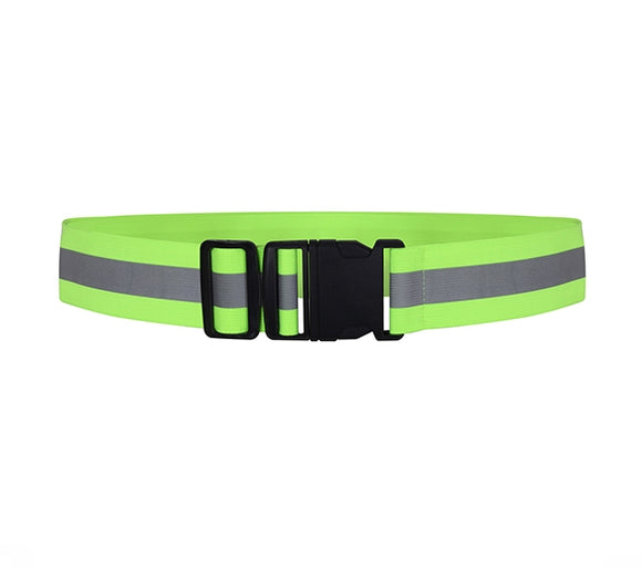 Reflective Elastic PT Physical Training Belt