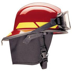 Bullard: USRX Rescue Helmet with ESS Goggles, Dual Certified