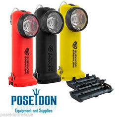 Streamlight Survivor LED - 4AA Alkaline