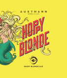 Hoppy Blonde (20L KeyKeg)