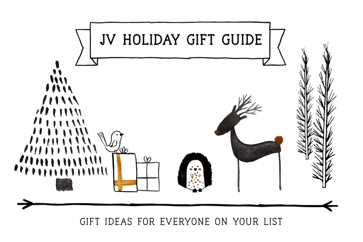 JV Holiday Gift Guide