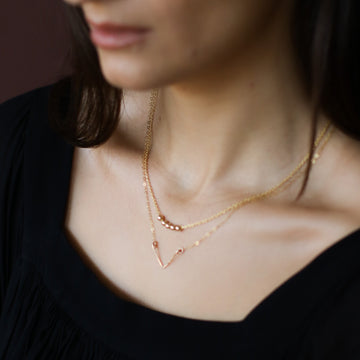 Eve Necklace | JASMINE VIRANI