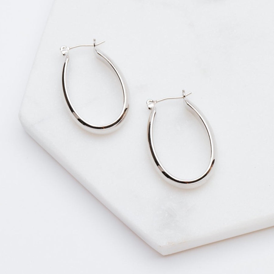 Odette Hoops | LOVER'S TEMPO