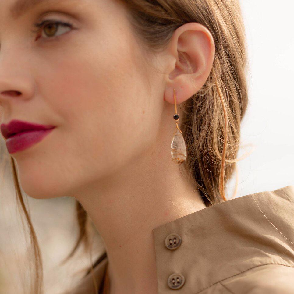 Cielo Earrings | HAILEY GERRITS | JV Studios Boutique
