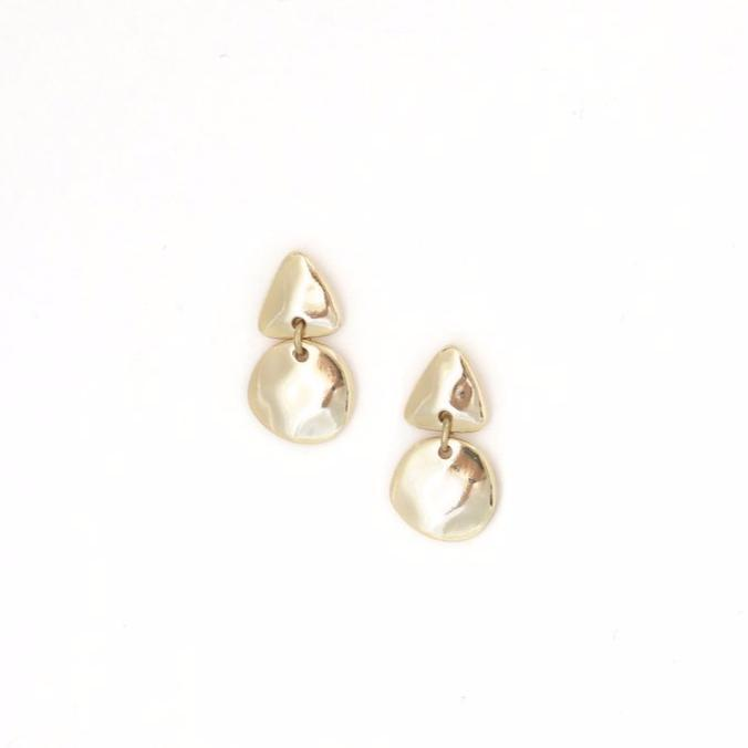 Isla Drop Earrings