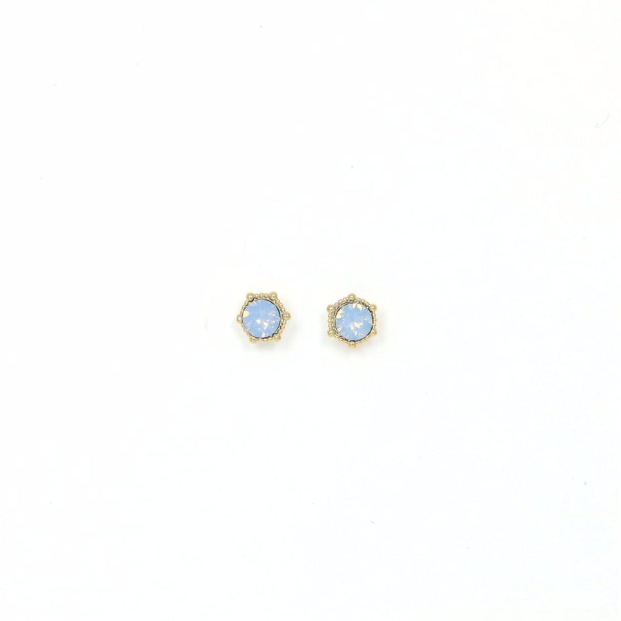 Astrid Stud Earrings | LOVER'S TEMPO | JV Studios & Boutique