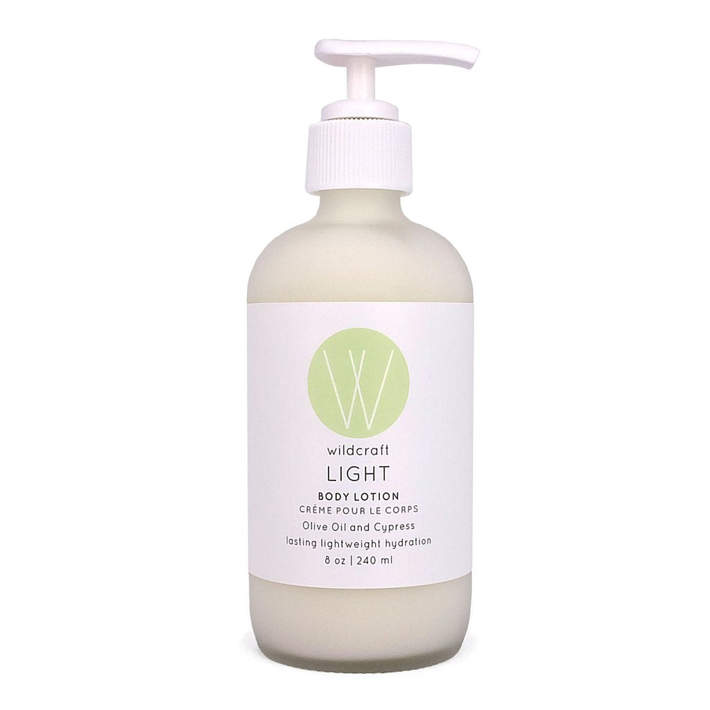 Body Lotion Olive Oil & Cypress