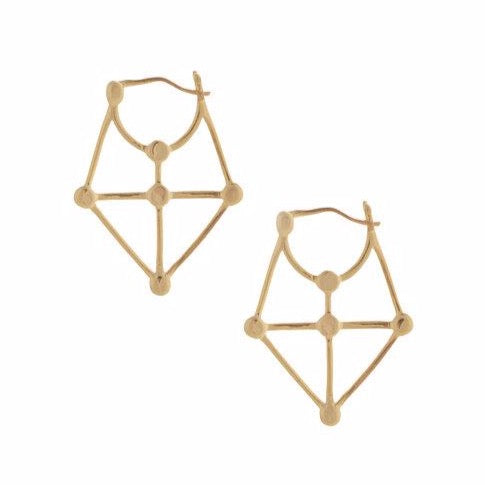 Carice Earrings | SARAH MÜLDER | JV Studios Boutique
