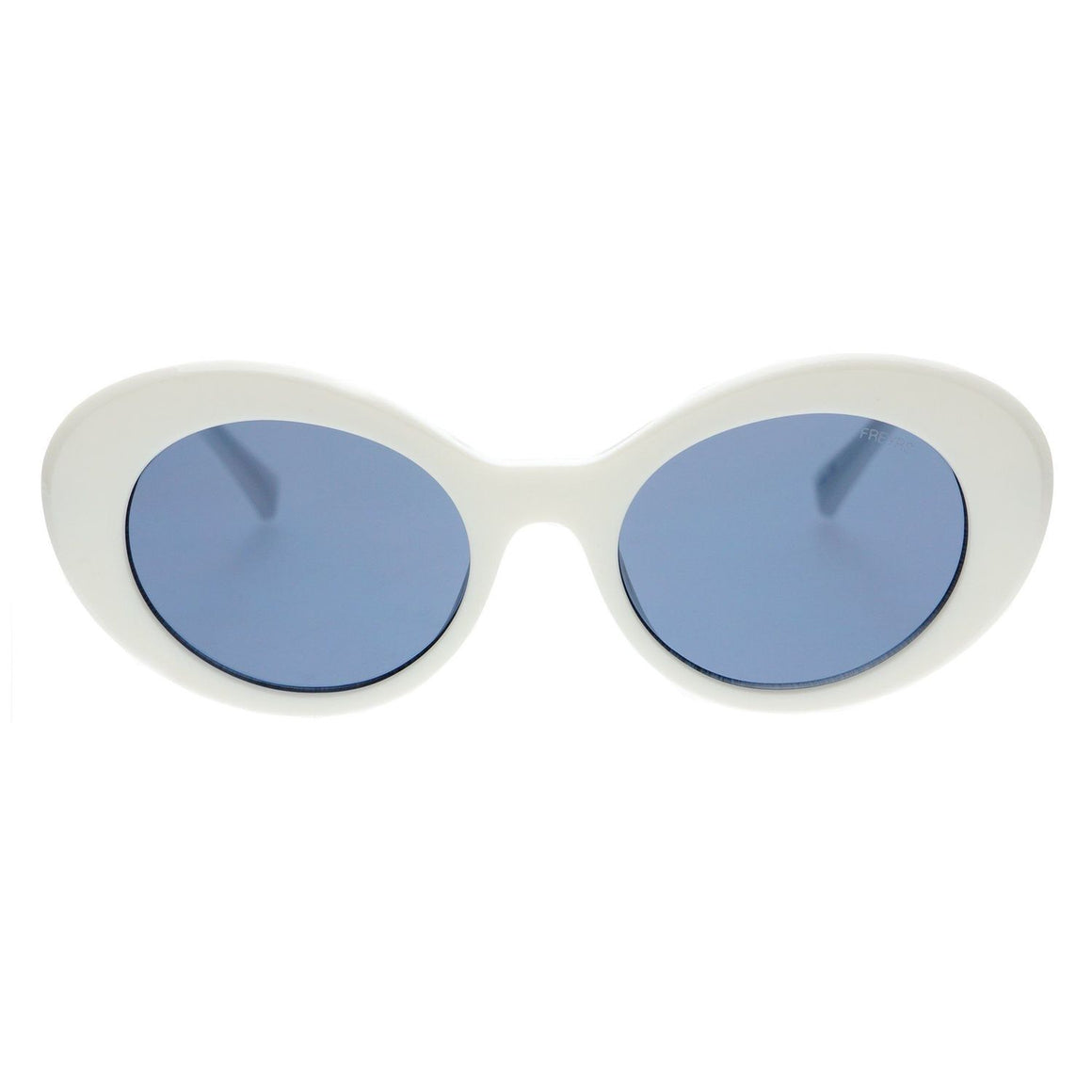 Cherry Sunnies - White | FREYRS
