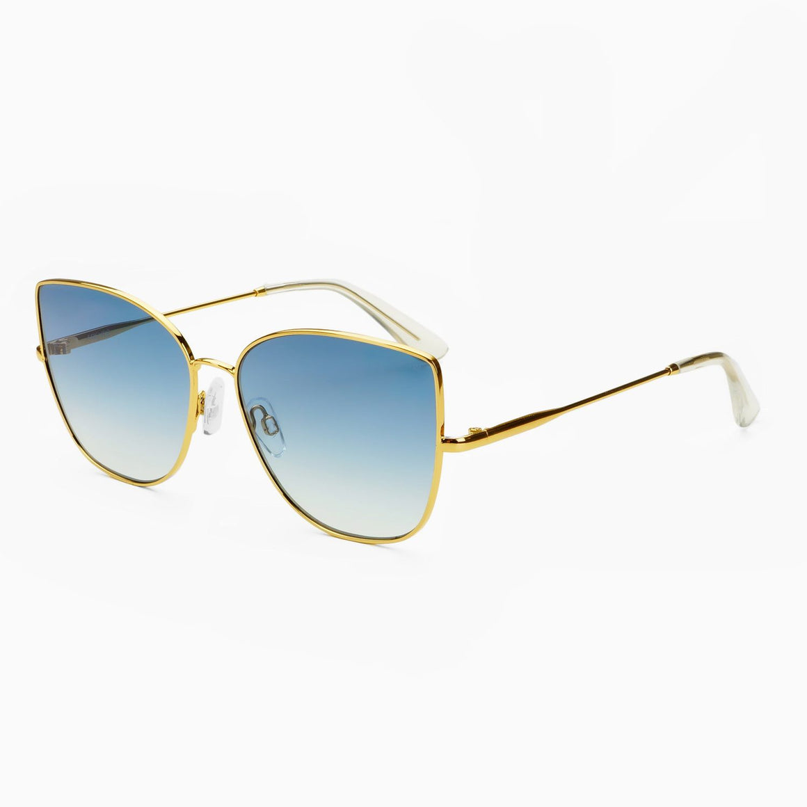 Emma Sunnies - Gold | FREYRS | JV Studios Boutique