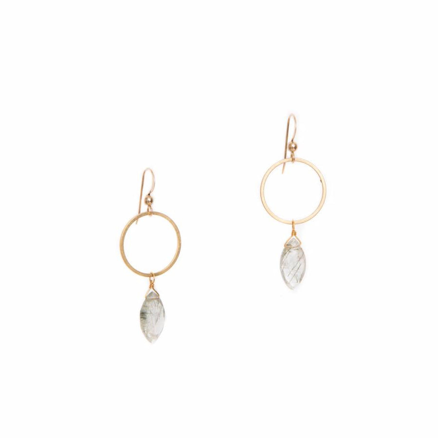 Rhea Earrings | HAILEY GERRITS | JV Studios Boutique