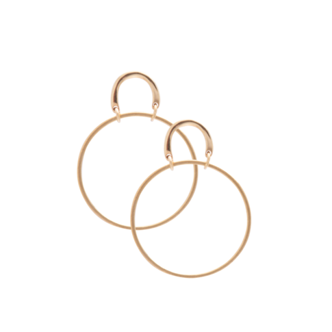 Henny Earrings - Small | SARAH MÜLDER