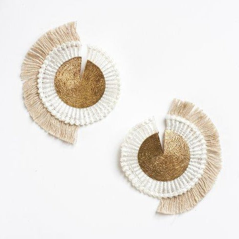 Savannah Earrings | THIS ILK